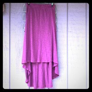 THREADS 4 THOUGHT Organic Cotton Blend Skirt S